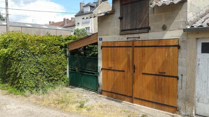 Venta  casa Alencon 84000€ - Fotografía 4