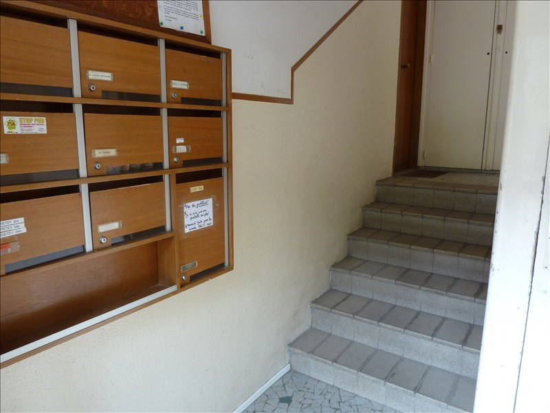 Vente appartement Villejuif 226 000€ - Photo 3