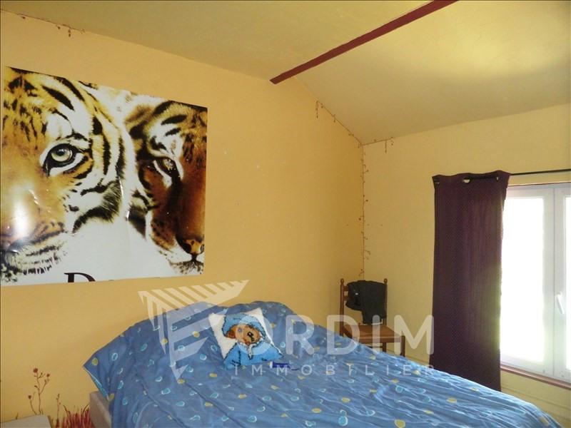 Vente maison / villa Donzy 119000€ - Photo 11