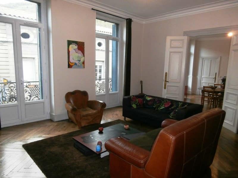Location appartement Mazamet 500€ CC - Photo 1