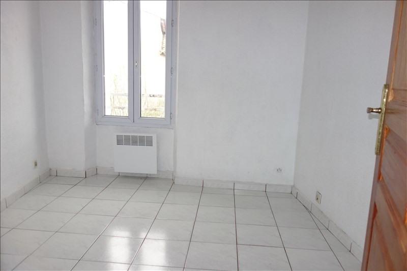 Verhuren  appartement La farlede 460€ CC - Foto 3