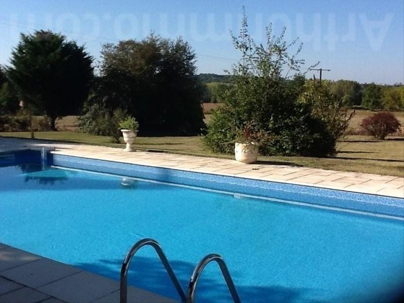 Sale house / villa Lalinde 450000€ - Picture 5