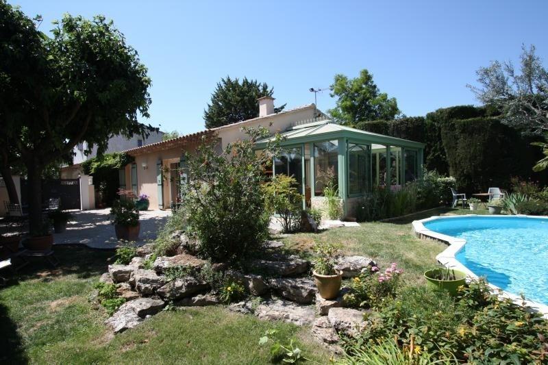 Vente maison / villa Camaret sur aigues 284000€ - Photo 1