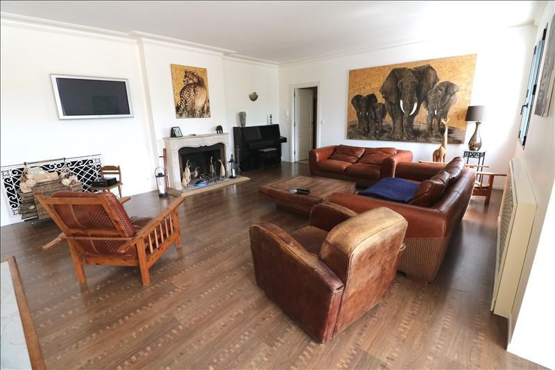 Vente de prestige maison / villa Jouy-en-josas 1350000€ - Photo 7