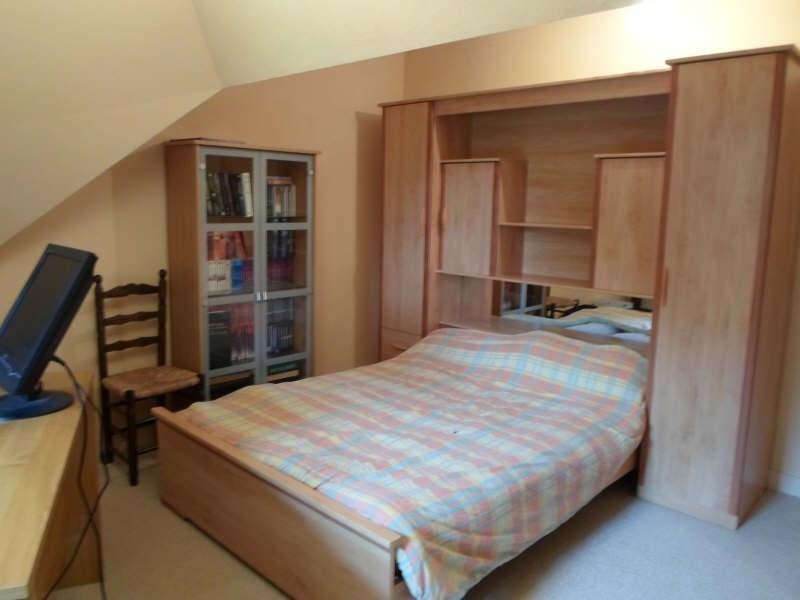 Sale house / villa Villefranche sur cher 296800€ - Picture 9