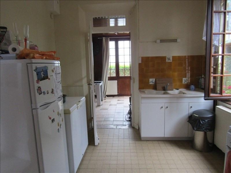 Vente maison / villa Bornel secteur... 149000€ - Photo 4