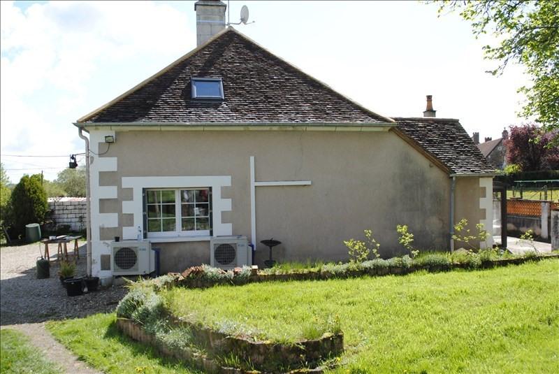 Vente maison / villa St sauveur en puisaye 149500€ - Photo 14
