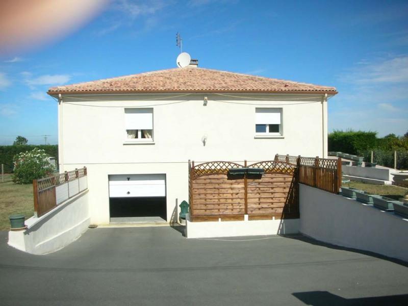 Sale house / villa Le chay de saujon 399000€ - Picture 3