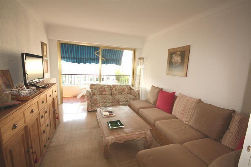 Vente appartement Juan les pins 329000€ - Photo 2