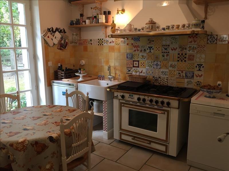 Vente de prestige maison / villa Vaux sur mer 750800€ - Photo 6