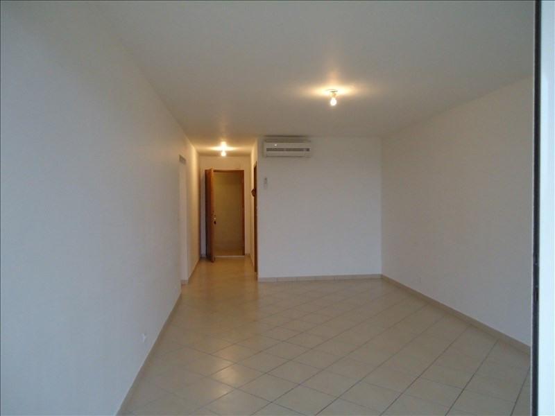 Rental apartment L ile rousse 850€ CC - Picture 3