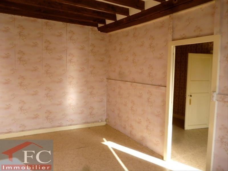 Vente maison / villa Besse sur braye 102200€ - Photo 4