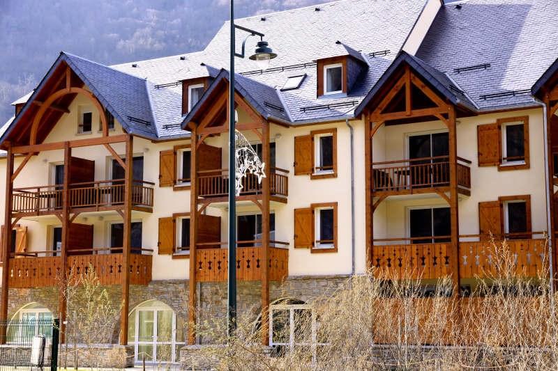 Vente de prestige appartement Bagneres de luchon 140400€ - Photo 1