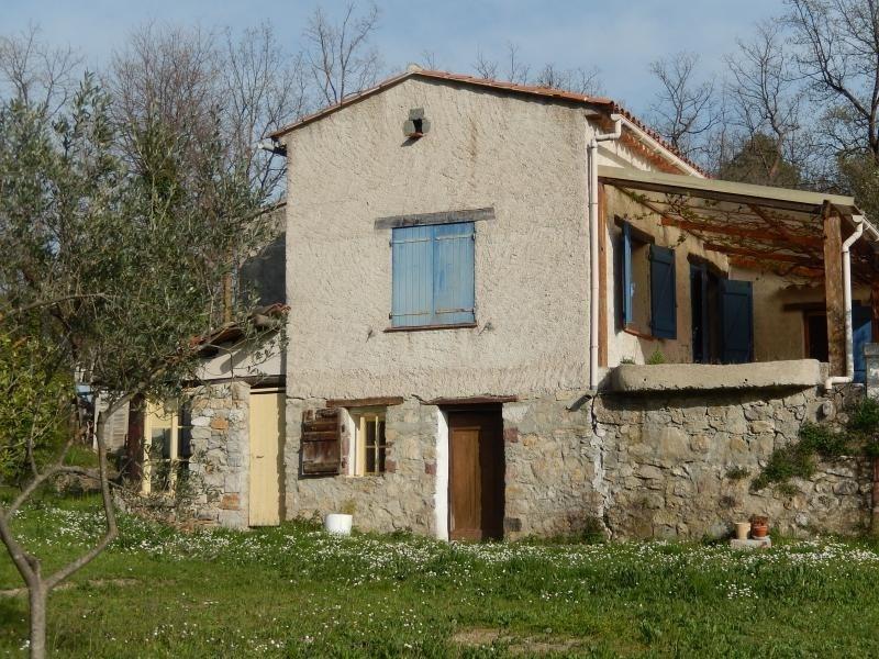 Sale house / villa Bargemon 178000€ - Picture 7