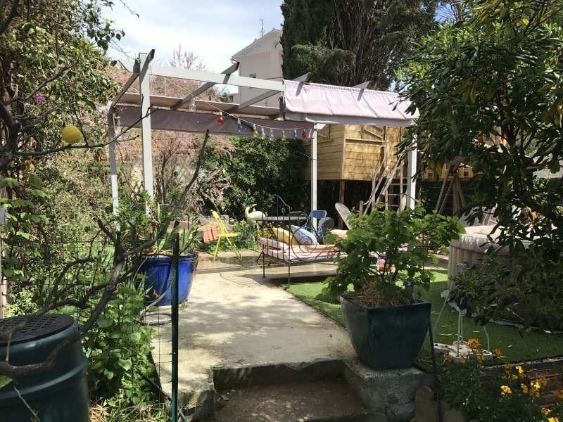 Vente maison / villa Toulon 500000€ - Photo 4