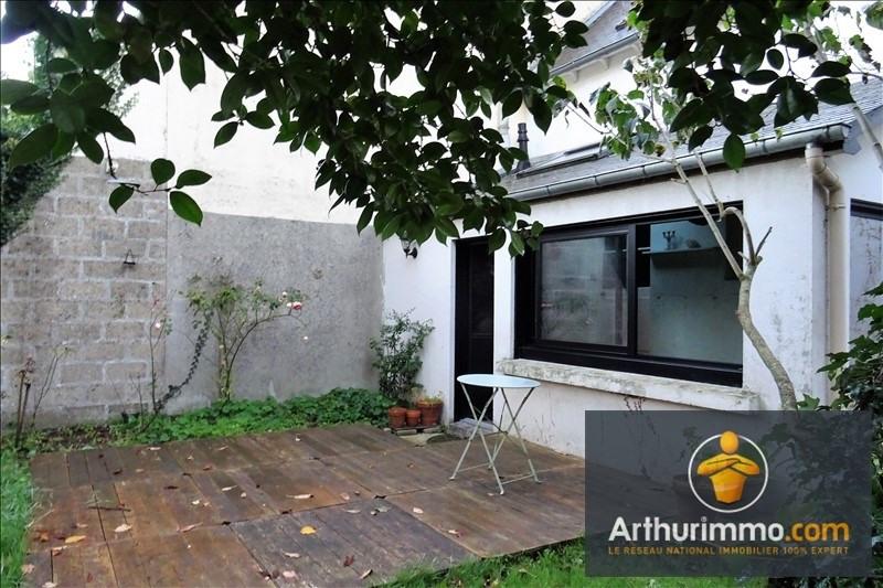 Vente maison / villa St brieuc 137800€ - Photo 1