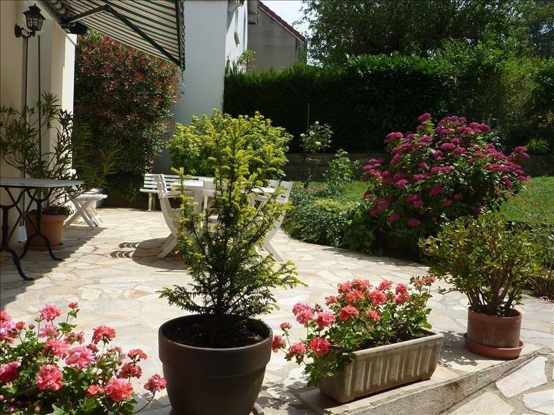 Vente maison / villa Orsay 415000€ - Photo 3
