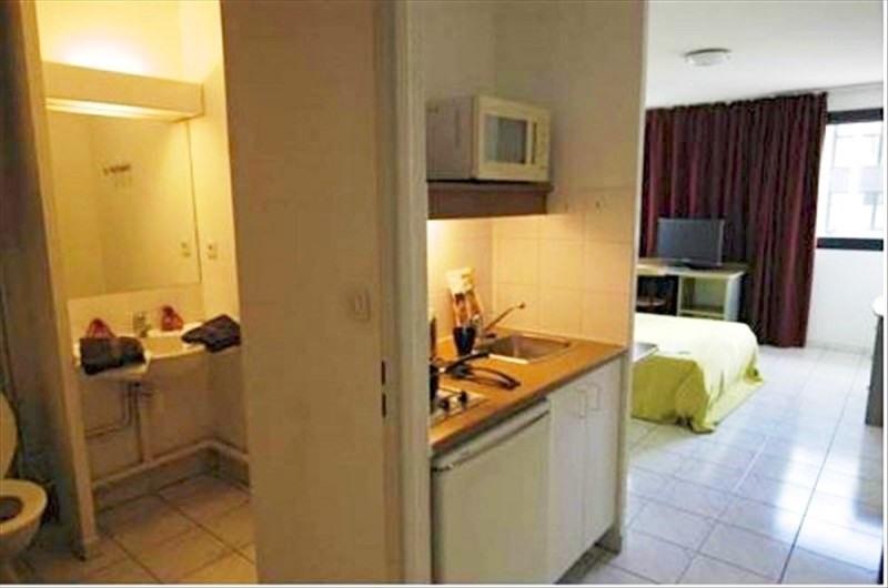 Produit d'investissement appartement Montpellier 142000€ - Photo 2