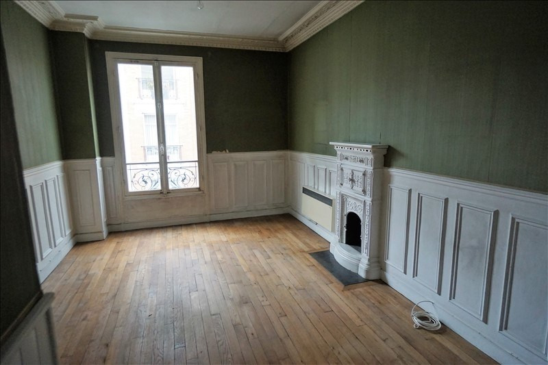 Sale apartment Asnieres sur seine 315 000€ - Picture 3