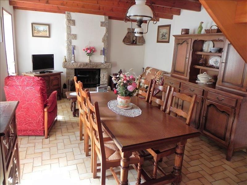 Sale house / villa Perros guirec 162362€ - Picture 2