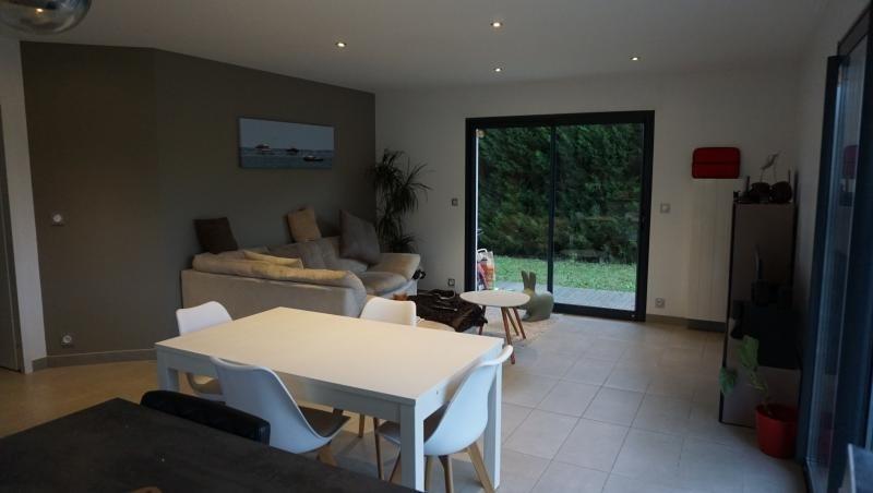 Sale house / villa Cazaux 319400€ - Picture 2