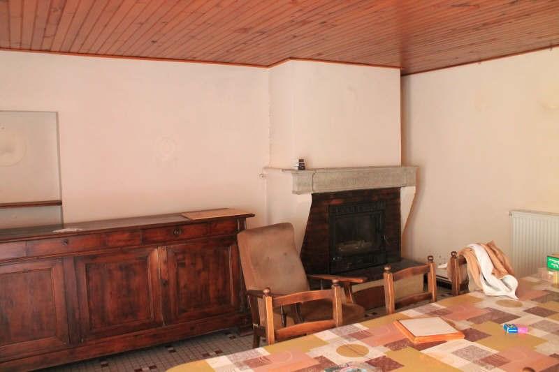 Vente maison / villa Langon 92500€ - Photo 3