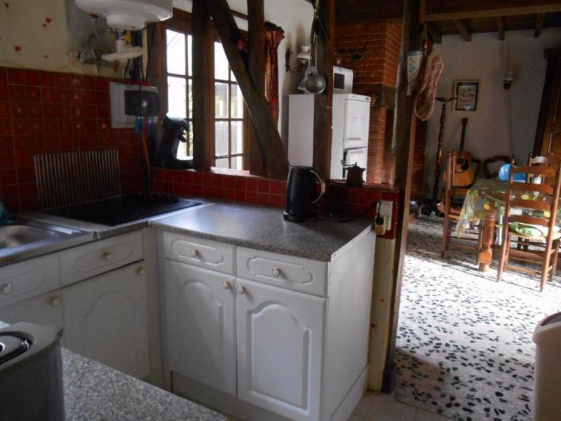 Vente maison / villa Cormeilles 137000€ - Photo 5
