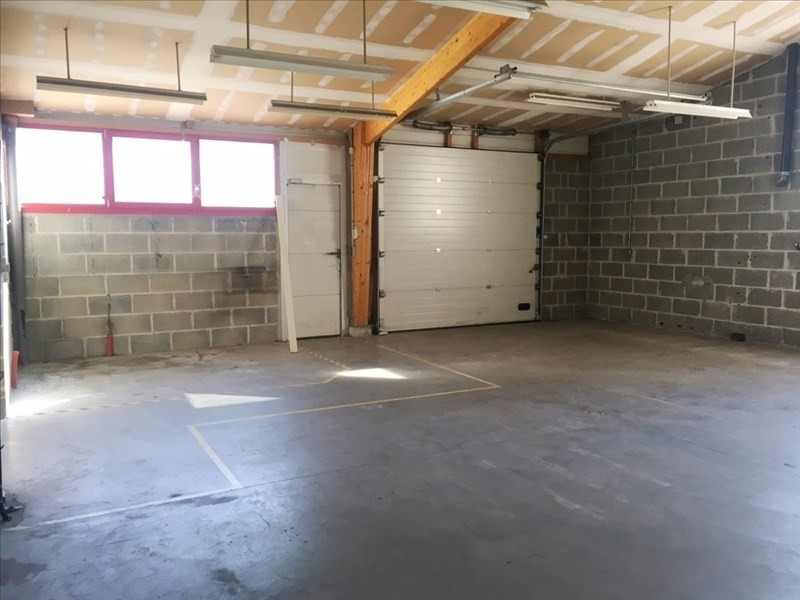 Location local commercial Fougeres 1850€ HT/HC - Photo 6
