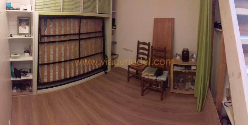 Vitalicio  casa Montouliers 35000€ - Fotografía 2