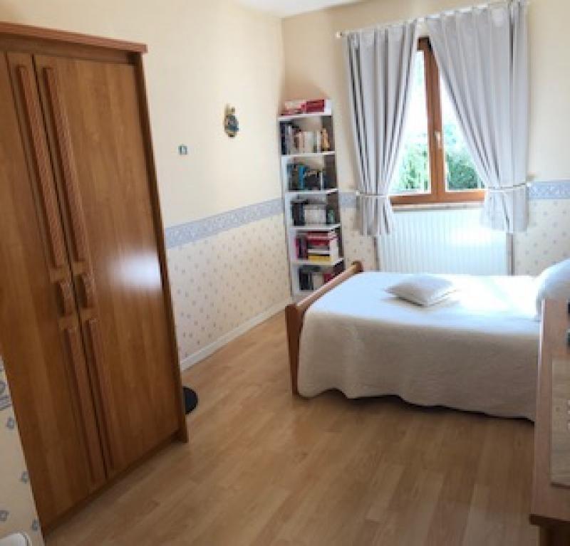 Sale house / villa Villette d anthon 395000€ - Picture 10