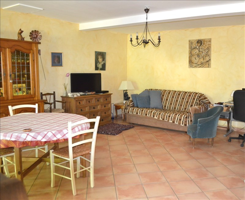 Vente maison / villa Aubignan 200000€ - Photo 5
