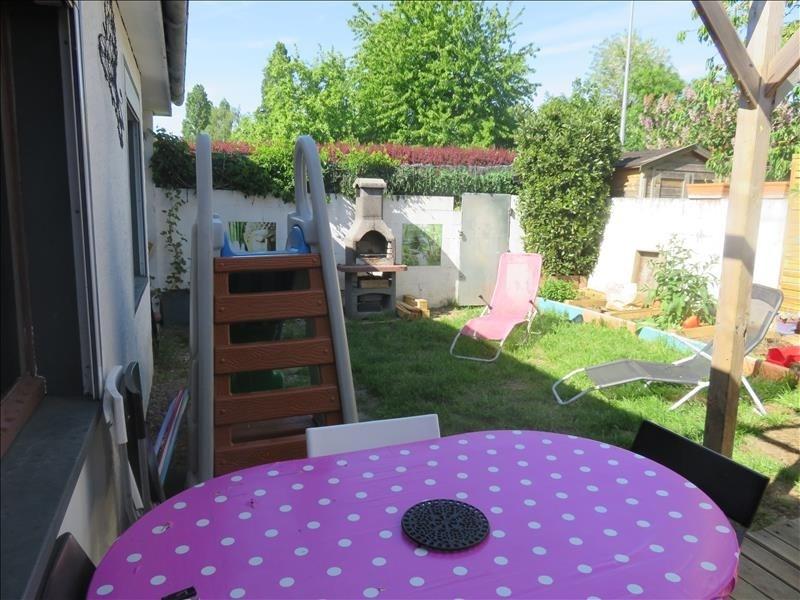 Vente maison / villa Meaux 189000€ - Photo 9