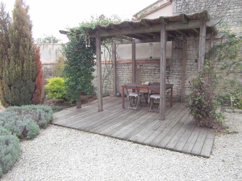 Vente maison / villa Aigre 155150€ - Photo 5