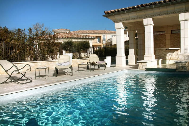Deluxe sale house / villa Uzes 448 000€ - Picture 4