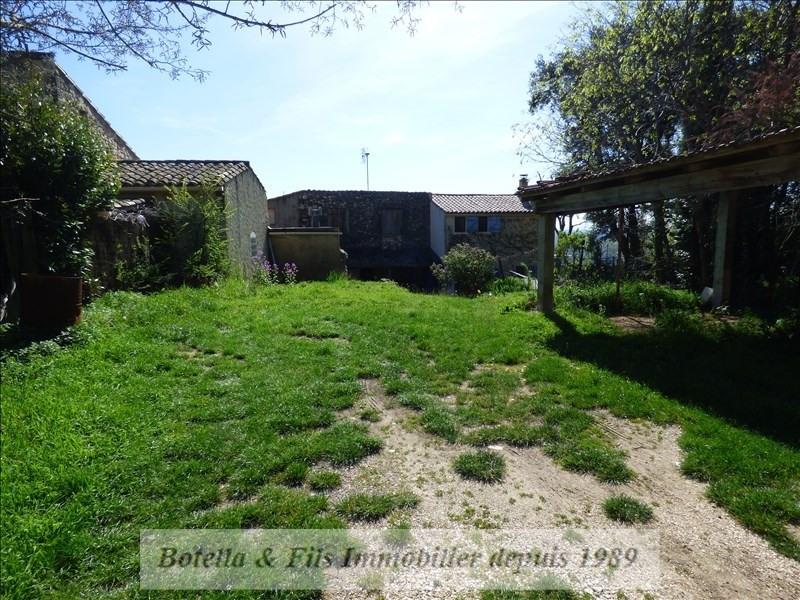 Vente maison / villa Uzes 160000€ - Photo 3