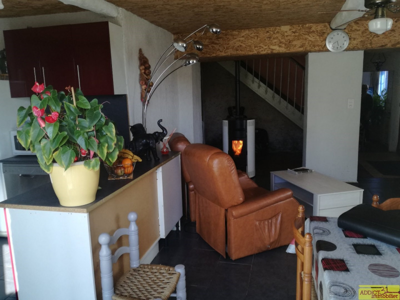 Vente maison / villa Secteur lavaur 221 000€ - Photo 5
