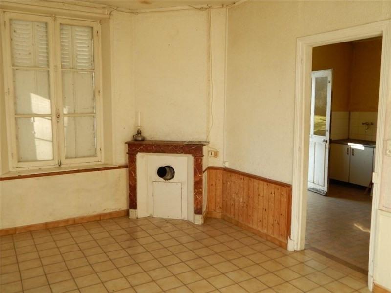 Vente maison / villa Vendome 175000€ - Photo 7