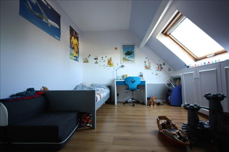 Sale house / villa Morsang sur orge 459000€ - Picture 8