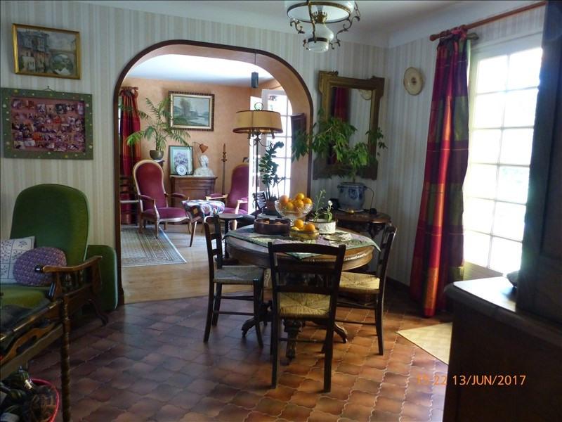 Sale house / villa Trevou treguignec 279256€ - Picture 3