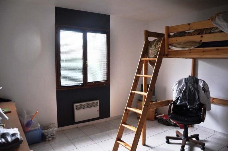 Vente maison / villa St maurice l exil 242000€ - Photo 10
