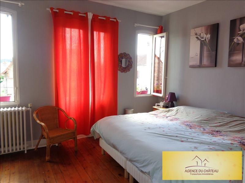 Vente maison / villa Rosny sur seine 425000€ - Photo 8