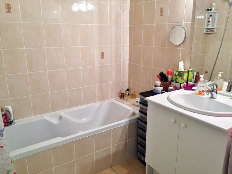 Investment property apartment Bourgoin jallieu 129 900€ - Picture 5