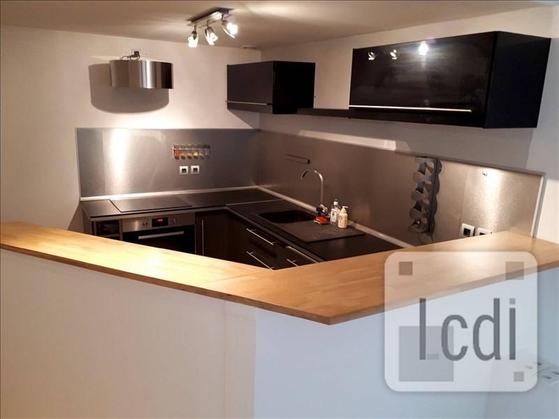 Vente appartement Montelimar 90000€ - Photo 1