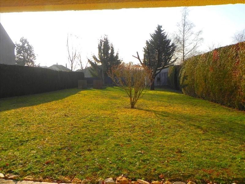 Sale house / villa Chanteloup les vignes 362000€ - Picture 5