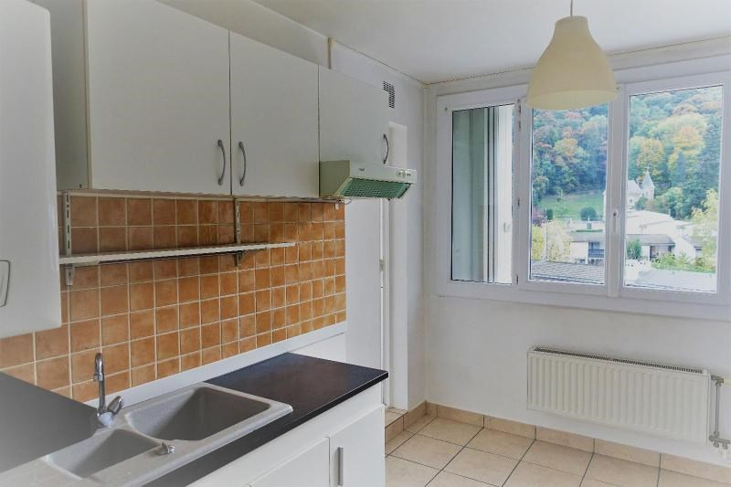 Location appartement St martin d'heres 602€ CC - Photo 4