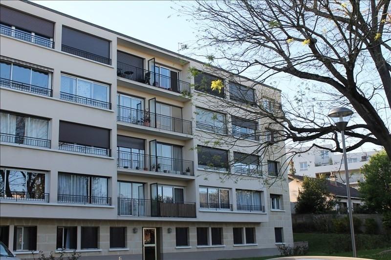 Rental apartment Palaiseau 750€ CC - Picture 1