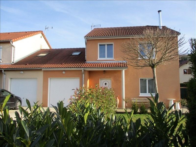 Sale house / villa Samognat 219000€ - Picture 2