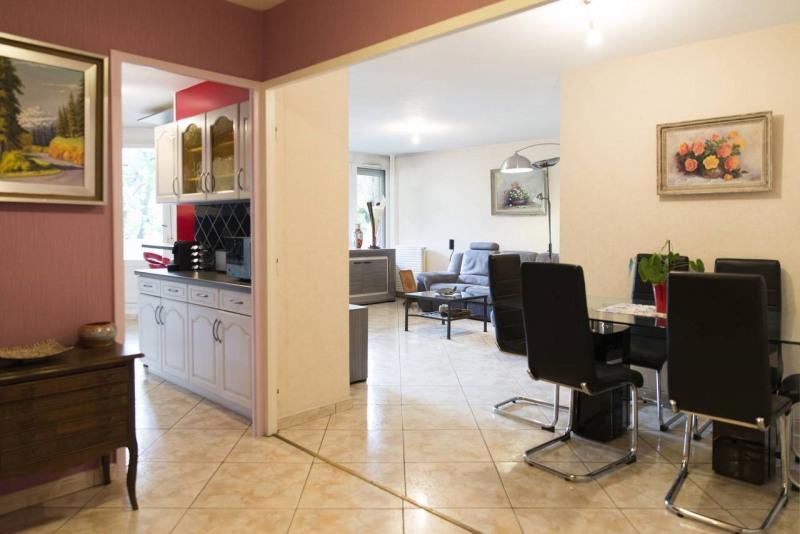 Vente appartement Lyon 8ème 186000€ - Photo 3