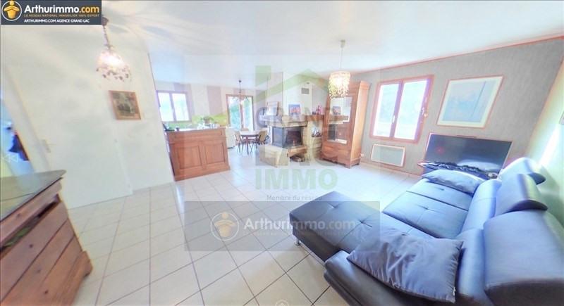 Vente maison / villa Viviers du lac 299000€ - Photo 2