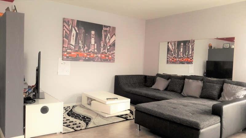 Vente appartement Bischwiller 128000€ - Photo 3